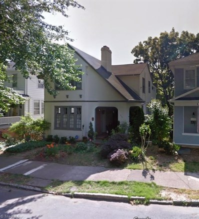 633 Jersey Avenue, Winston Salem, NC  - MLS#: 1020525