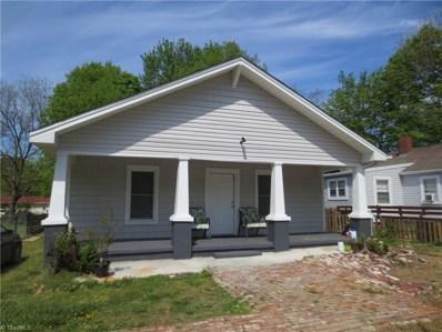 613 Willard Street, Greensboro, NC 27405 - MLS#: 1021153