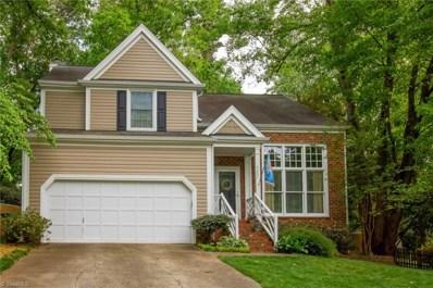 4807 Hickory Woods Drive, Greensboro, NC 27410 - MLS#: 1021830