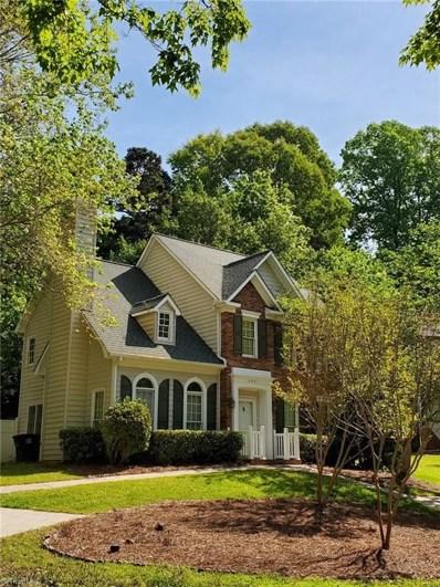 2001 Moss Brook Court, Winston Salem, NC 27127 - MLS#: 1021848