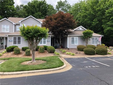3726 Wayfarer Drive, Greensboro, NC 27410 - MLS#: 1022284