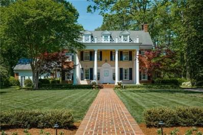 2011 Granville Road, Greensboro, NC 27408 - MLS#: 1022416