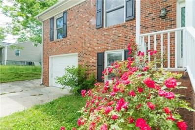 520 Franklin Boulevard, Greensboro, NC 27401 - MLS#: 1022436