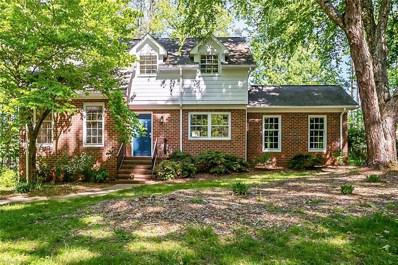 5404 White Blossom Drive, Greensboro, NC 27410 - MLS#: 1022587