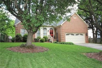 3620 Two Oaks Drive, Greensboro, NC 27410 - MLS#: 1022829