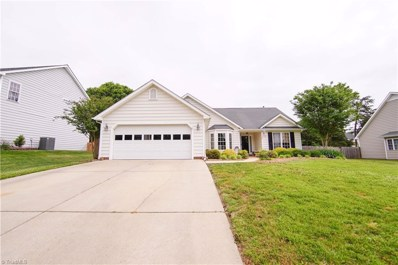 3513 Bent Trace Drive, High Point, NC 27265 - MLS#: 1023358