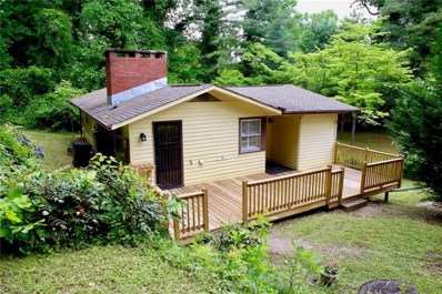 1027 Manor Drive, High Point, NC 27260 - MLS#: 1023571