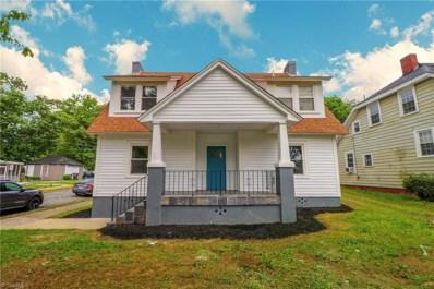 530 Boyd Street, Reidsville, NC 27320 - MLS#: 1023823