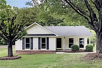 6711 Poplar Grove Trail, Greensboro, NC 27410 - MLS#: 1023993