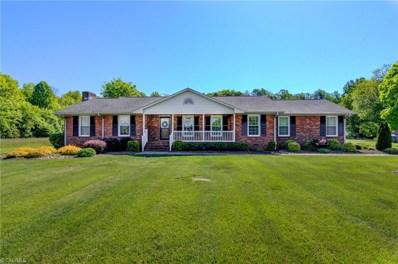 1542 Rankin Mill Road, Greensboro, NC 27405 - MLS#: 1024348