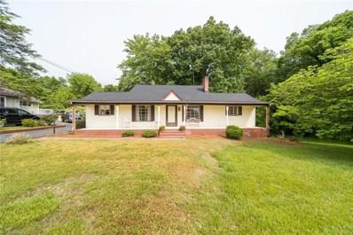 5650 Old Walkertown Road, Walkertown, NC 27051 - MLS#: 1024415