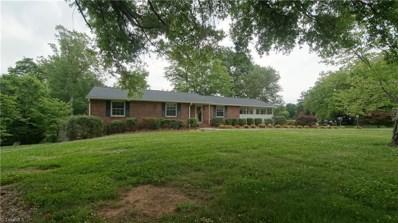 755 Hastings Hill Road, Kernersville, NC 27284 - MLS#: 1025544