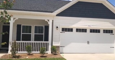 1658 Coopers Hawk Drive UNIT 658, Kernersville, NC 27284 - MLS#: 1026364