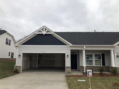 1679 Coopers Hawk Drive, Kernersville, NC 27284 - MLS#: 1026466