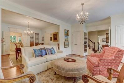 9 Fountain Manor Drive UNIT D, Greensboro, NC 27405 - MLS#: 1026636