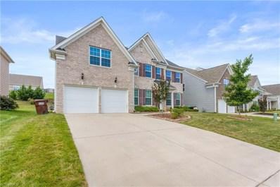 3111 Ironwood Flat Drive, High Point, NC 27265 - MLS#: 1026643