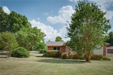 2101 Kivett Drive, Greensboro, NC 27406 - MLS#: 1026664