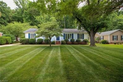 3717 Hobbs Road, Greensboro, NC 27410 - MLS#: 1026690