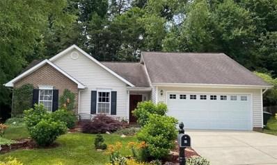 3491 Hancock Drive, Greensboro, NC 27410 - MLS#: 1027184