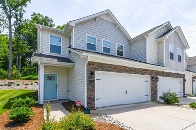 32 Finley Ridge Way, Greensboro, NC 27455 - MLS#: 1027466