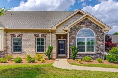 5218 Roost Ridge Court, Greensboro, NC 27407 - MLS#: 1027570