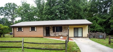 1104 Forest Lane, Thomasville, NC 27360 - MLS#: 1027589