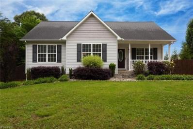 829 Charter Oaks Drive, Randleman, NC 27317 - MLS#: 1027706
