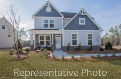 1455 White Lake Drive, Kernersville, NC 27284 - MLS#: 1027872