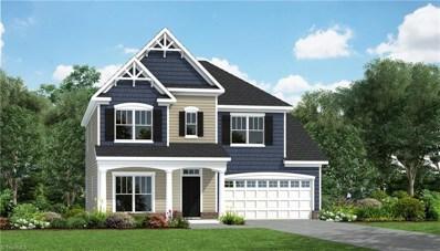 1606 Silver Lake Drive, Kernersville, NC 27284 - MLS#: 1027874