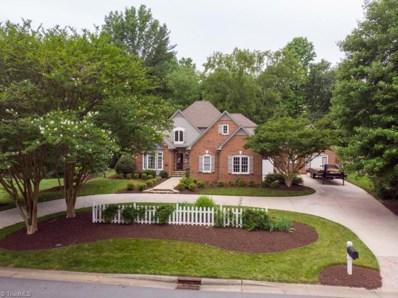 4440 Greenbrier Farm Road, Winston Salem, NC 27106 - MLS#: 1027905