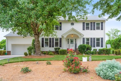3817 Oak Forest Drive, High Point, NC 27265 - MLS#: 1028284