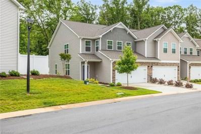 42 Finley Ridge Way, Greensboro, NC 27455 - MLS#: 1028418
