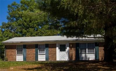 1703 Yarbrough Drive, Greensboro, NC 27405 - MLS#: 1028441