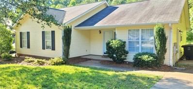 6784 Ironwood Circle, Greensboro, NC 27410 - MLS#: 1028563