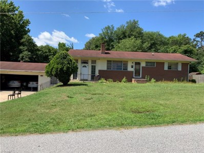 4504 Knollwood Drive, Archdale, NC 27263 - MLS#: 1028853