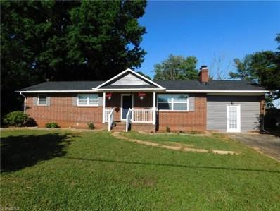 151 Robbins Road, Winston Salem, NC 27107 - MLS#: 1030112