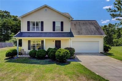 312 Carter Ridge Drive, Reidsville, NC 27320 - MLS#: 1030254