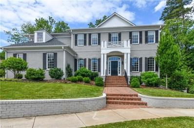 2107 Berkshire Lane, Greensboro, NC 27408 - MLS#: 1030256