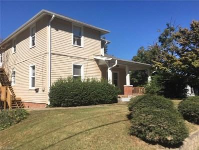 1425 W Academy Street, Winston Salem, NC  - MLS#: 1030295