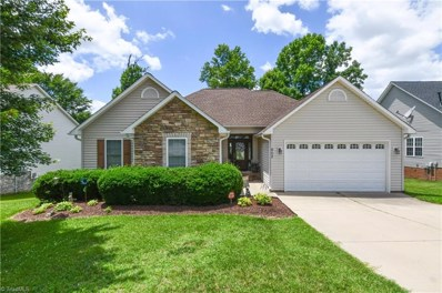 602 Powell Way, Archdale, NC 27263 - MLS#: 1030862