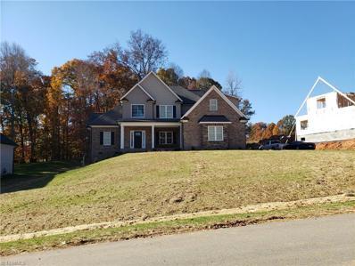 179 Pipers Ridge West, Winston Salem, NC 27127 - MLS#: 1031033