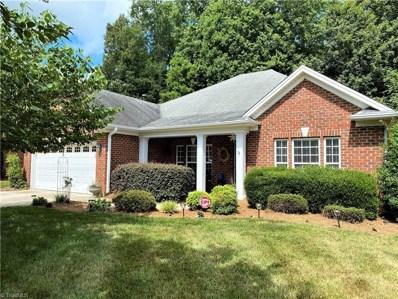 142 Fryes Creek Lane, Clemmons, NC 27012 - MLS#: 1031735
