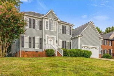 1804 Tradd Court, Greensboro, NC 27455 - MLS#: 1033078