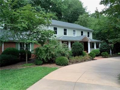 3204 Steepleton Way, Greensboro, NC 27410 - MLS#: 1033290