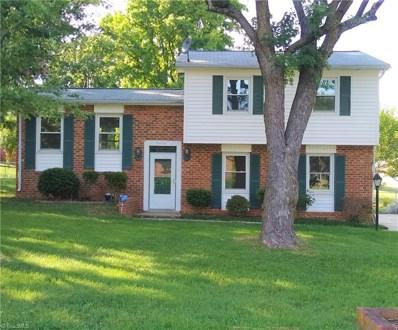 2609 Larkspur Drive, Greensboro, NC 27405 - MLS#: 1033847