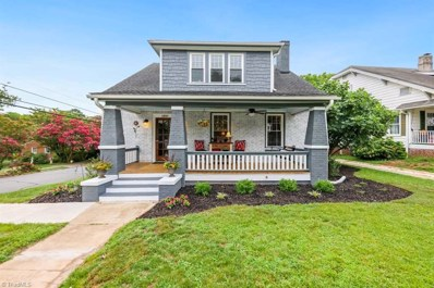 1800 W Academy Street, Winston Salem, NC 27103 - MLS#: 1034196