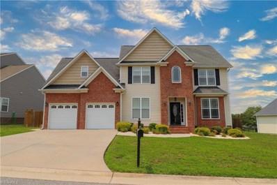 397 Quick Silver Drive, Winston Salem, NC 27127 - MLS#: 1034250