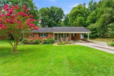 1003 Hillcrest Drive, Thomasville, NC 27360 - MLS#: 1036641