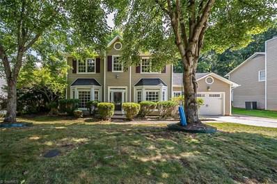 3613 Cardinal Ridge Drive, Greensboro, NC 27410 - MLS#: 1038329
