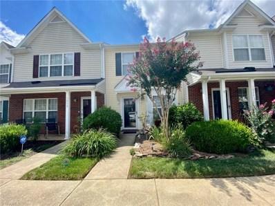 1026 Oak Blossom Way, Whitsett, NC 27377 - MLS#: 1039115